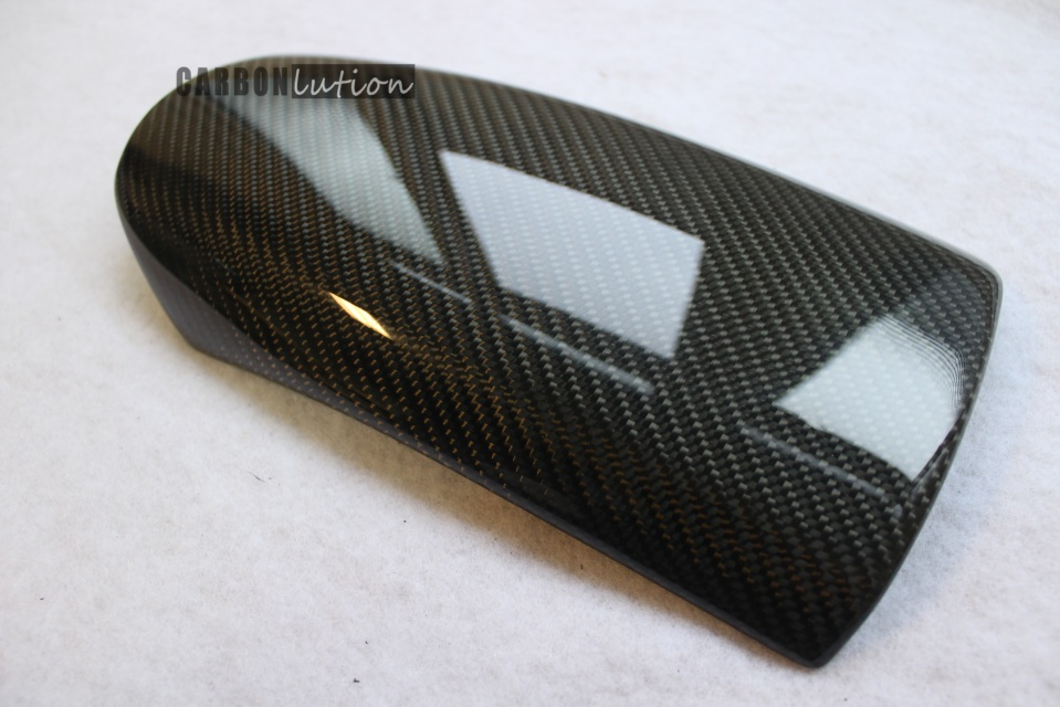 Carbon Fiber Center Console Arm Rest Lid For Porsche 996